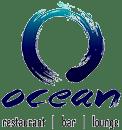 Ocean Restaurant, bar and lounge original logo