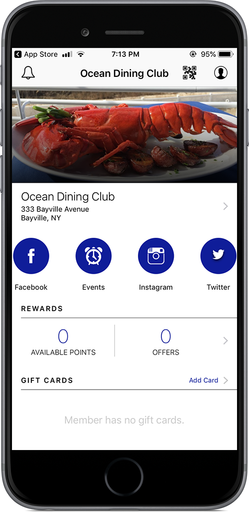 Ocean Restaurant and Bar